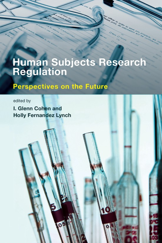 Human Subjects Research Regulation