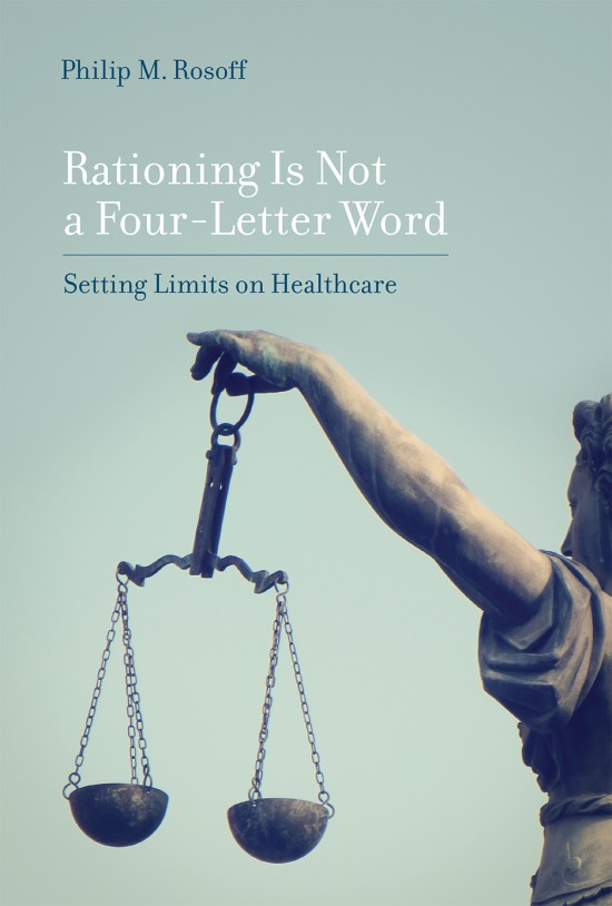 Rationing Is Not A Four Letter Word The Mit Press