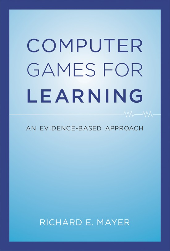 Computer Games for Learning