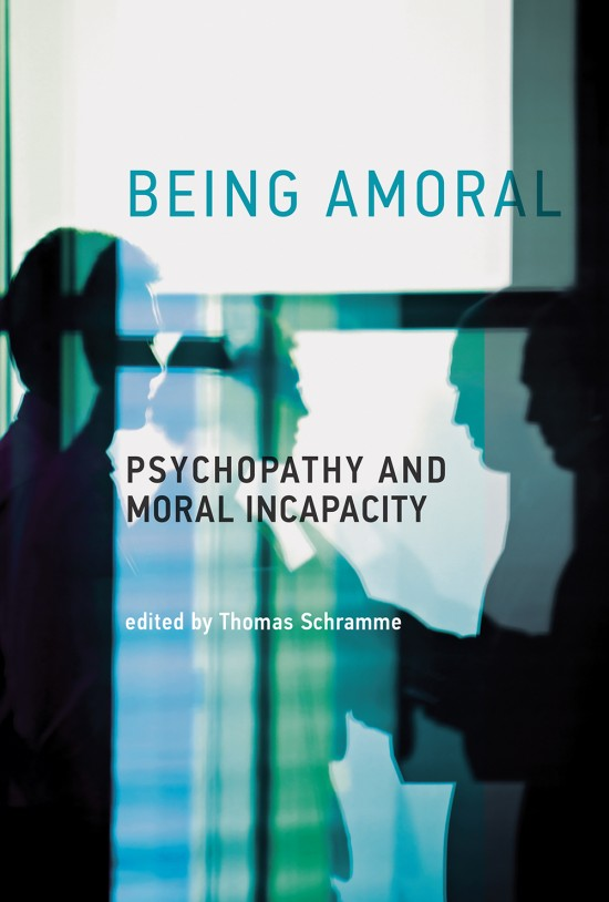 Being Amoral