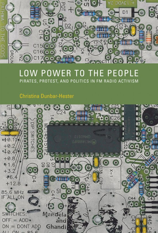 Low Power to the People