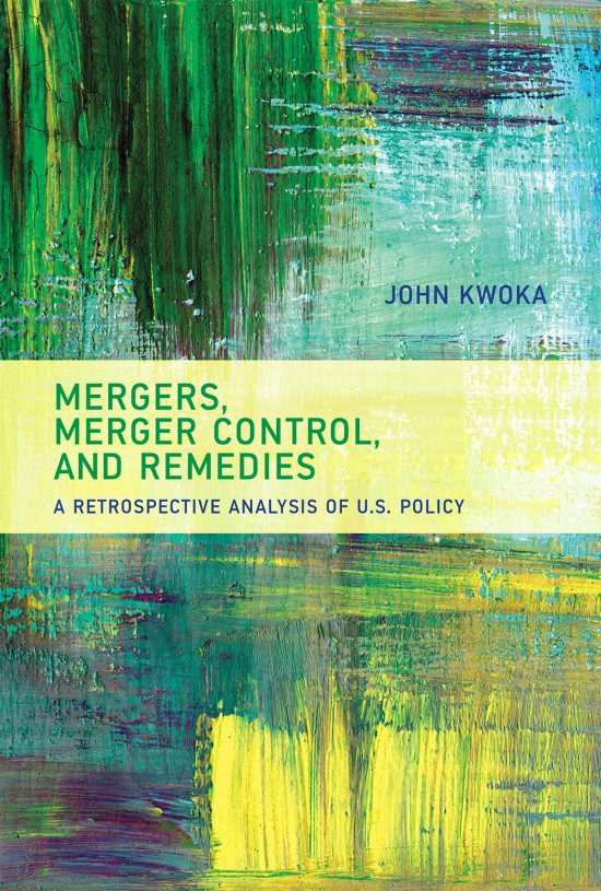 Mergers, Merger Control, and Remedies