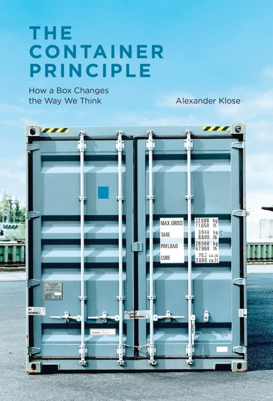The Container Principle