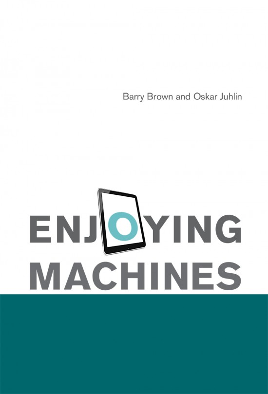 Enjoying Machines