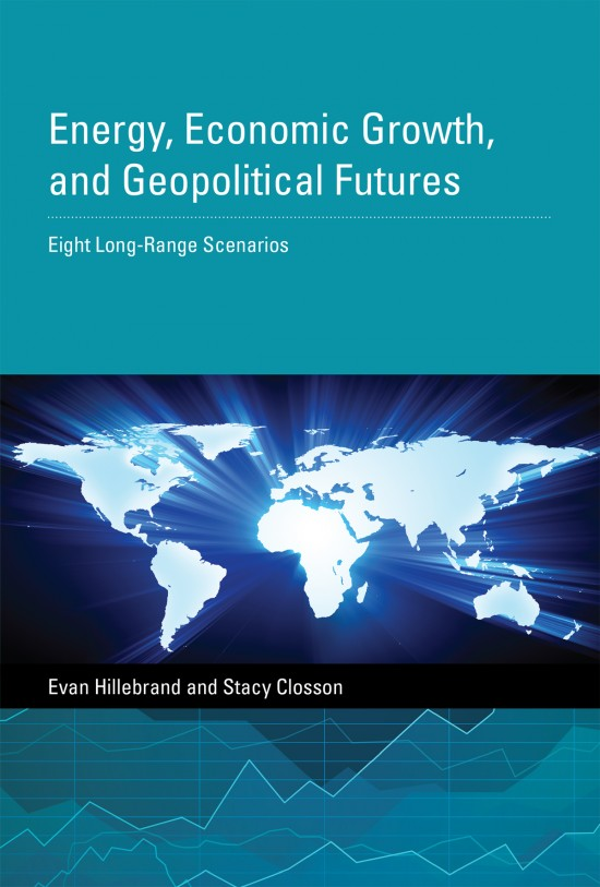 Energy, Economic Growth, and Geopolitical Futures