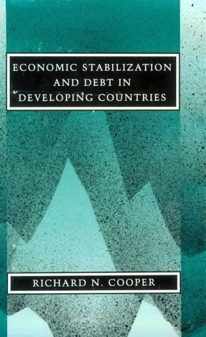Economic Stabilization and Debt in Developing Countries