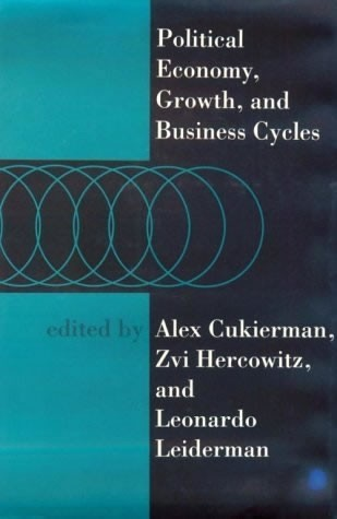Political Economy, Growth, and Business Cycles