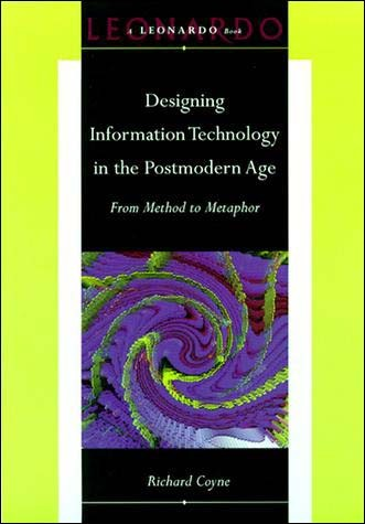 Designing Information Technology in the Postmodern Age