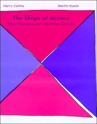 The Shape of Actions