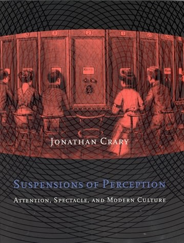 Suspensions of Perception