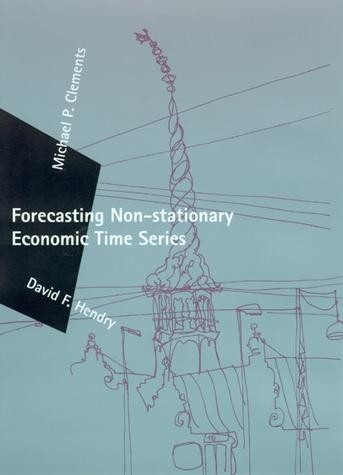Forecasting Non-Stationary Economic Time Series