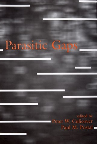 Parasitic Gaps