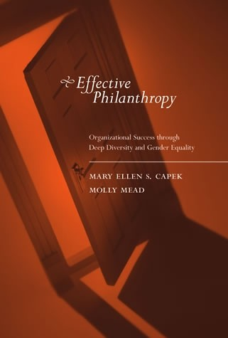 Effective Philanthropy