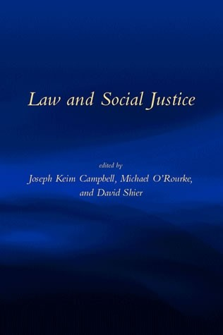 Law and Social Justice
