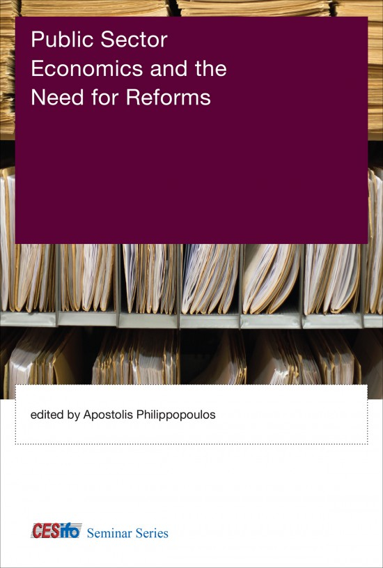 Public Sector Economics and the Need for Reforms