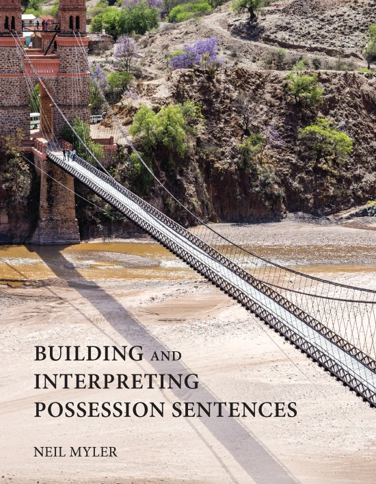 Building and Interpreting Possession Sentences