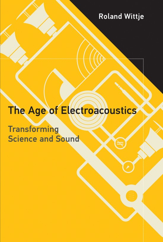 The Age of Electroacoustics