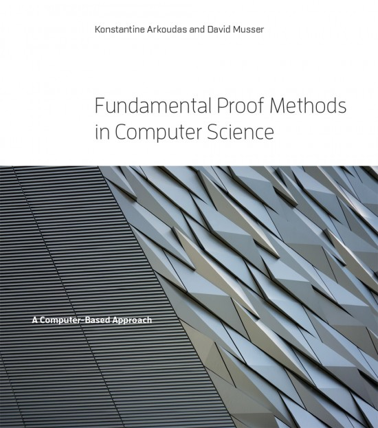Fundamental proof methods in computer science the mit press preview fandeluxe Choice Image