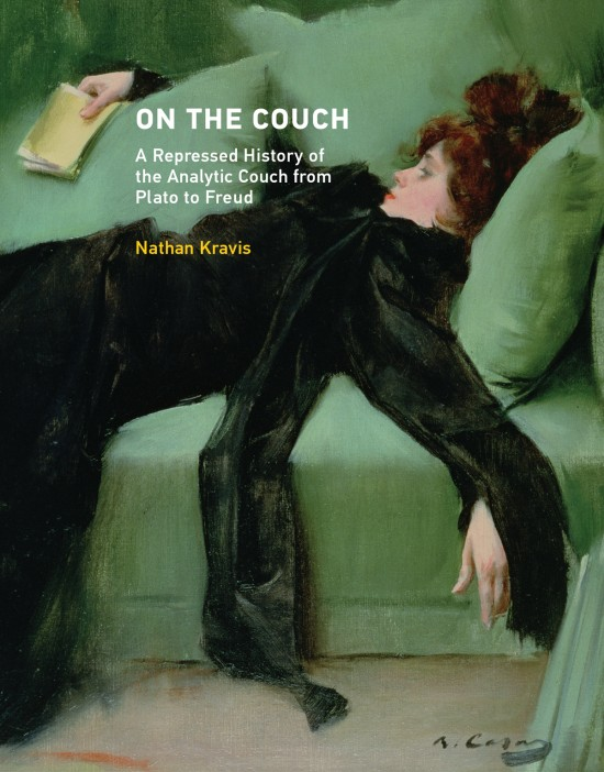On The Couch The Mit Press