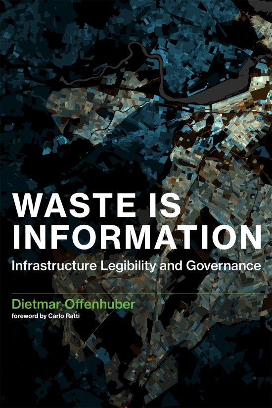 Waste Is Information