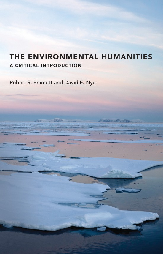 The Environmental Humanities