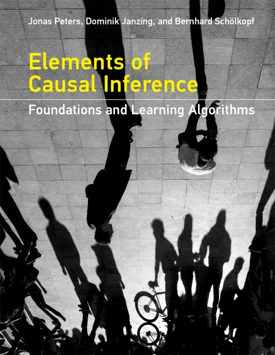elements of causal inference the mit press