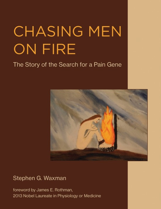 Chasing Men On Fire The Mit Press
