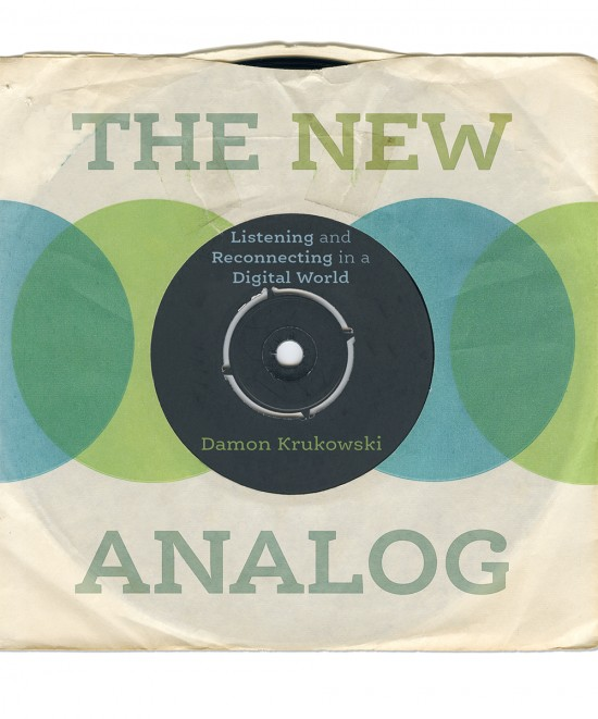 The New Analog