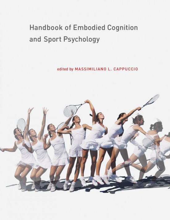 Risultati immagini per Handbook of Embodied Cognition and Sport Psychology