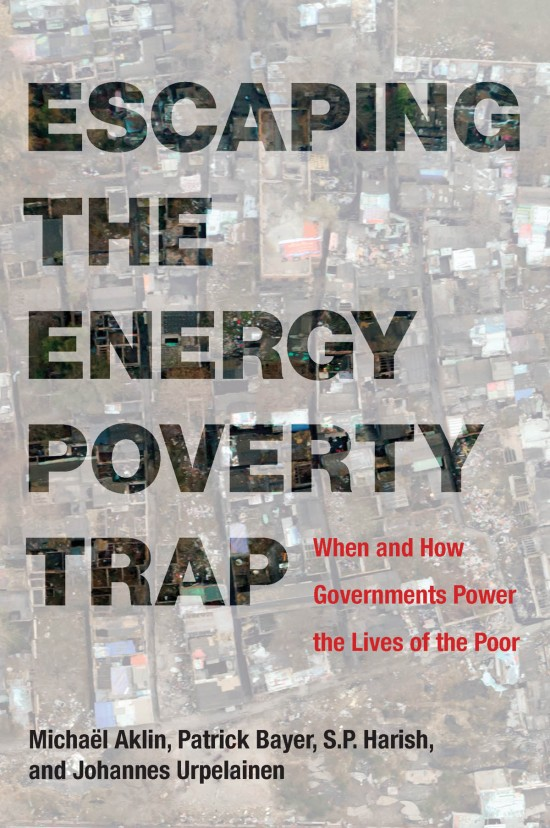 Escaping the Energy Poverty Trap