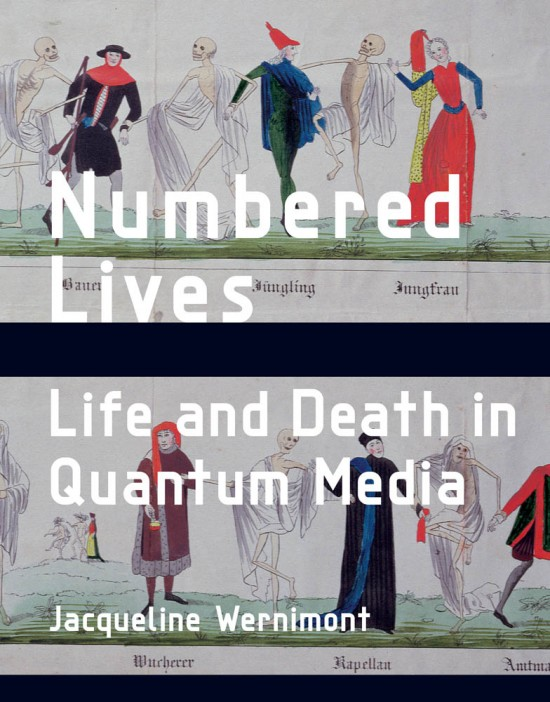 Numbered Lives cover