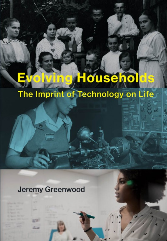 Evolving Households