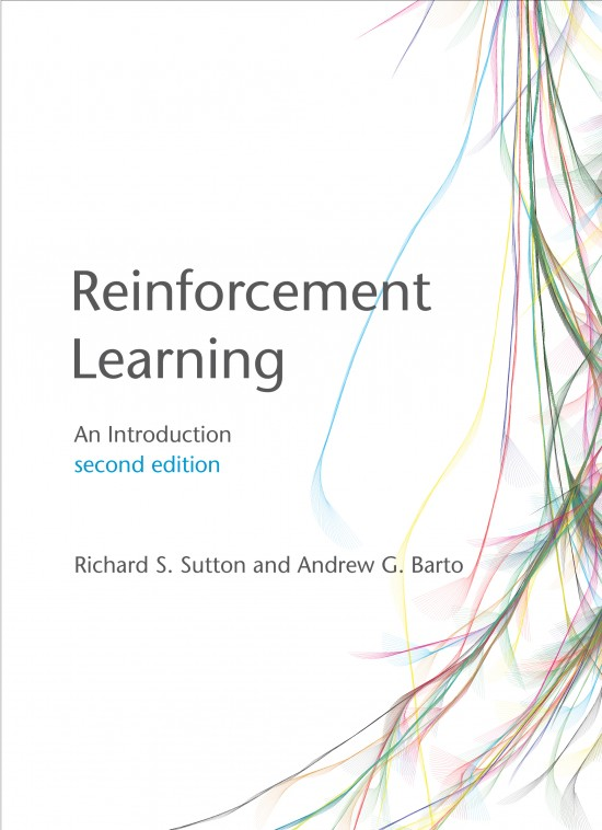 Reinforcement Learning Second Edition The Mit Press