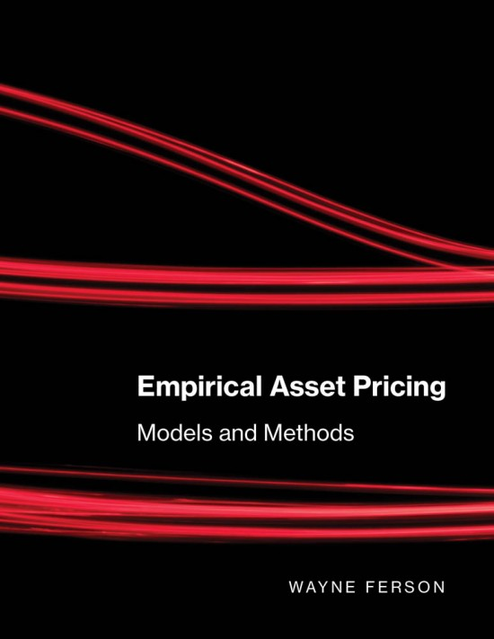Empirical Asset Pricing