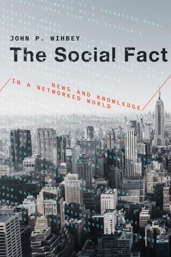 The Social Fact cover