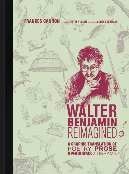 Walter Benjamin Reimagined