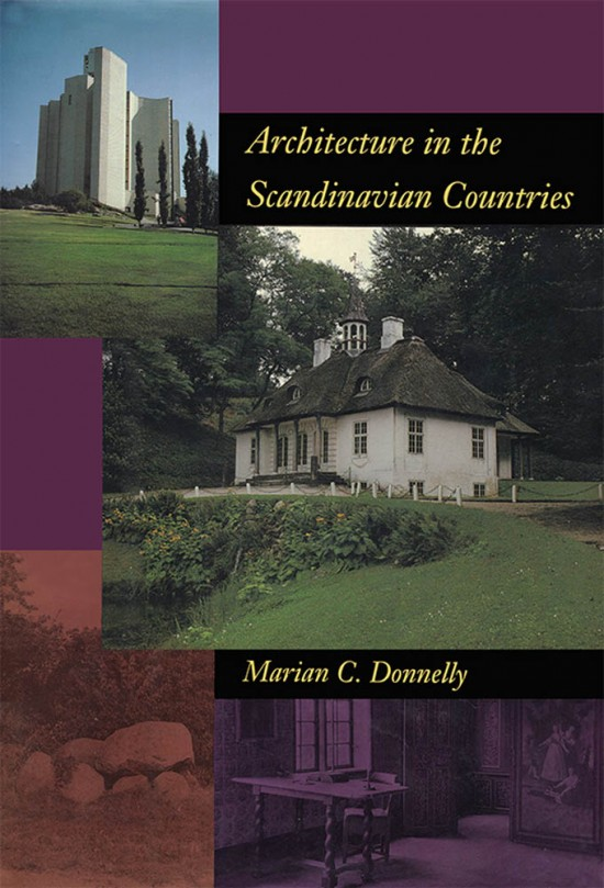 Architecture in the Scandinavian Countries