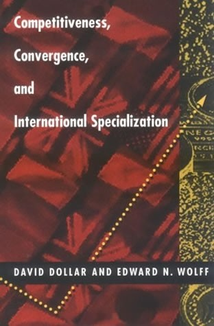 Competitiveness, Convergence, and International Specialization