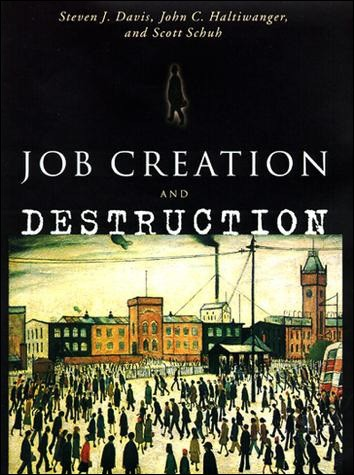 Job Creation and Destruction