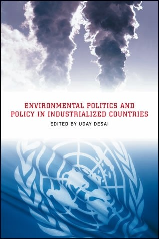 Environmental Politics and Policy in Industrialized Countries