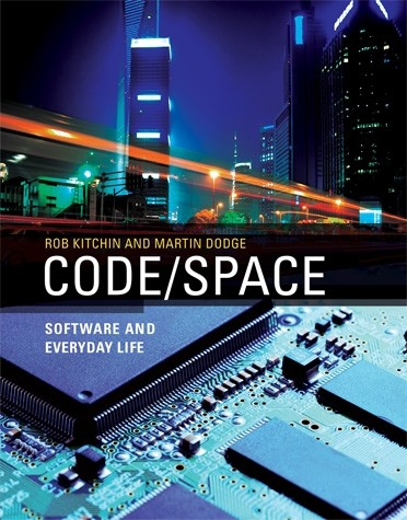 Code/Space | The MIT Press