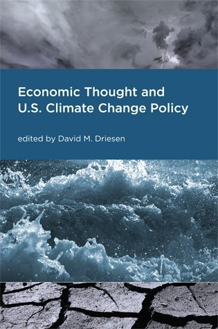 Economic Thought and U.S. Climate Change Policy