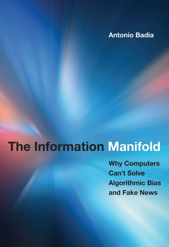 The Information Manifold