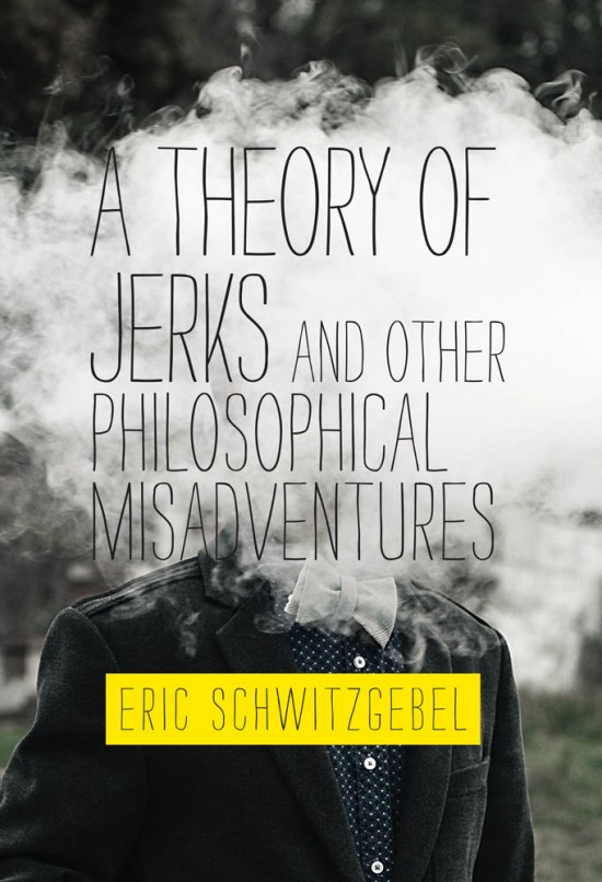 Image result for Jerks, zombie robots, and other philosophical misadventures