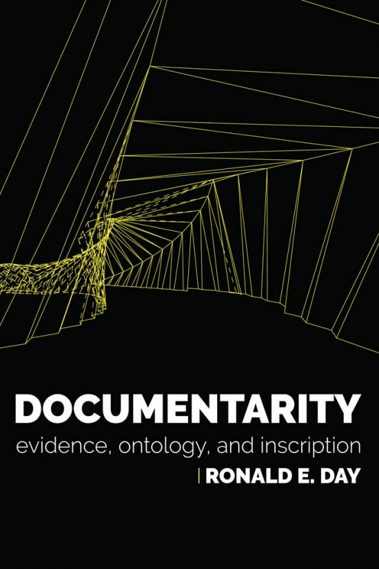 Documentarity cover