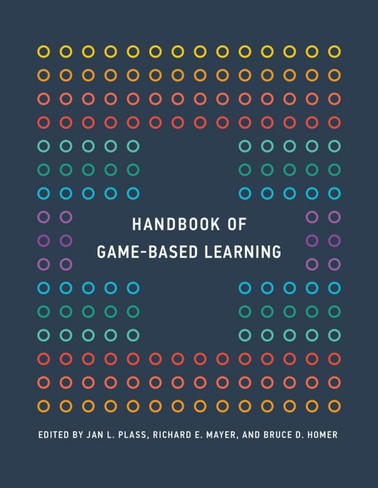 Handbook of Game-Based Learning