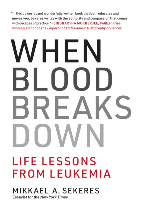 When Blood Breaks Down