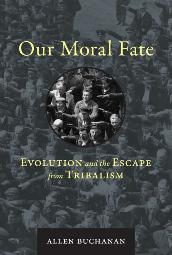 Our Moral Fate