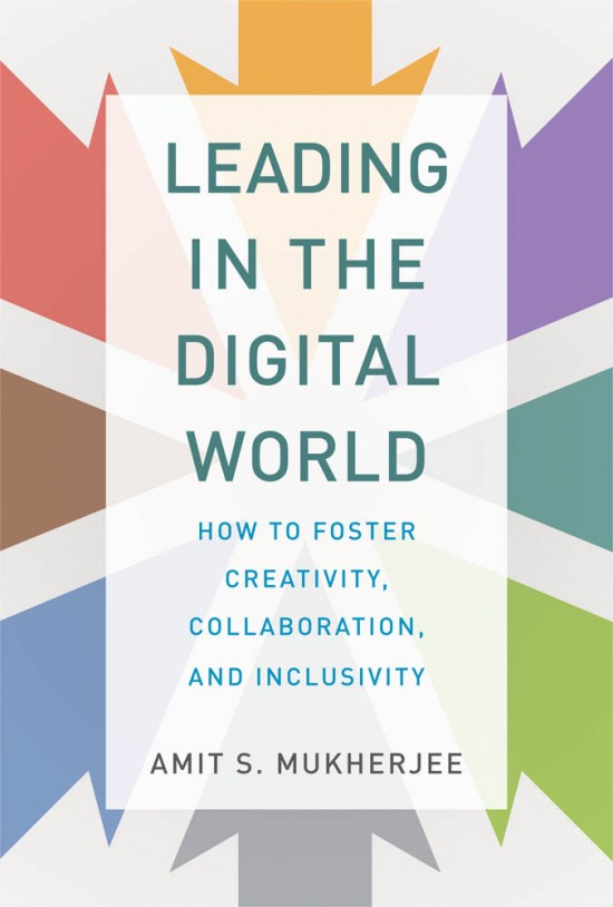 Leading in the Digital World | The MIT Press