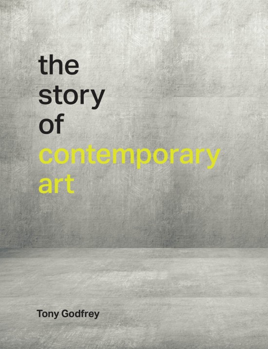 The Story of Contemporary Art